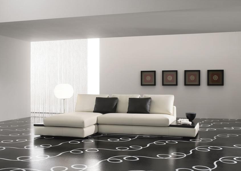 Arredamento completo industrie arredamenti - Arredamento casa completo ...